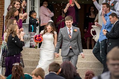 Payton Collins Wedding