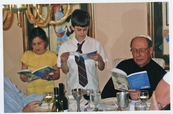 03 Passover
