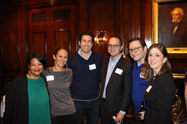 NYC Alumni Reunion