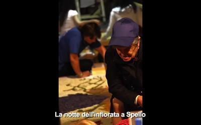 CORPUS DOMINI - INFIORATA DI SPELLO Slideshow