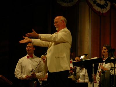 Patriotic Concert 2006