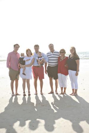 O'Rouke :: Family