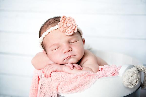 Baby Sofia