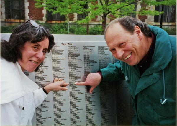 1996 05 Ellis Island