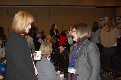 2015 Legislative & Business Meeting