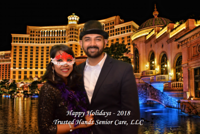 12.1.18 Trusted Hands Senior Care Holiday Party (GS)