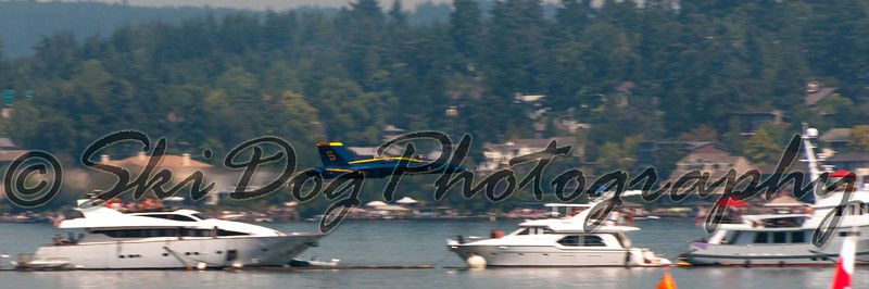 2012 Seafair Air Show