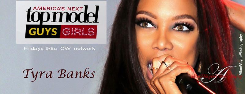 "America""s Next Top Model"