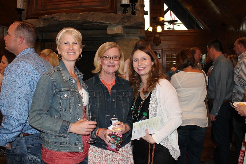 Jennifer Slead, Kristen Leibowitz, Melinda Fogarty 1.JPG