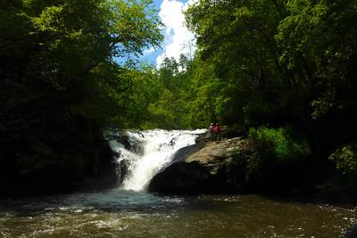 Singley Falls
