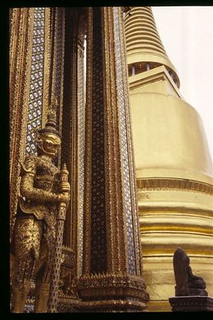 Highlights of South East Asia