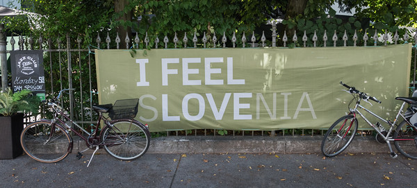 VBT Slovenia, Italy, Austria 2016