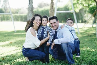 Gelthaus Family Photos 2018