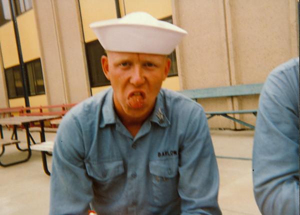 Naval Training Centers