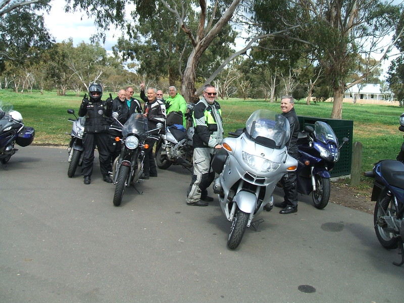 Mid week ride to Camperdown 17 Oct 2018 I-bDMzC6H-L