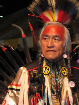 Spokane Pow Wow august 05