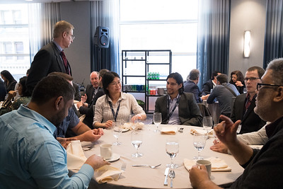 Channel Partner Conference - March 2019