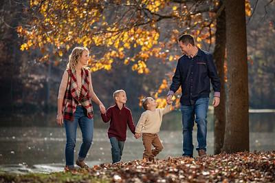 Luzier Family