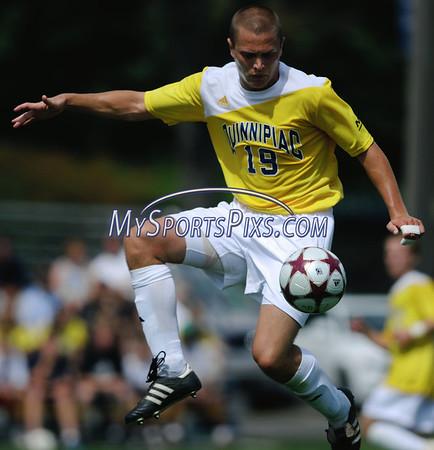 Men's Soccer Quinnipiac Loyola