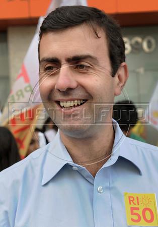Municipal elections Marcelo Freixo