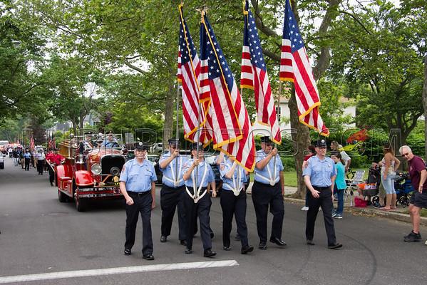 Lindenhurst Invitational Parade 6-4-16