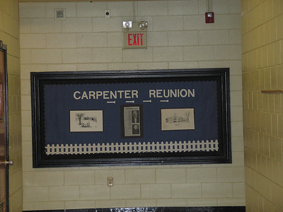 Joe Clarkson Carpenter Reunion2006