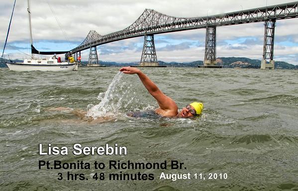 Lisa Serebin's Pt. Bonita