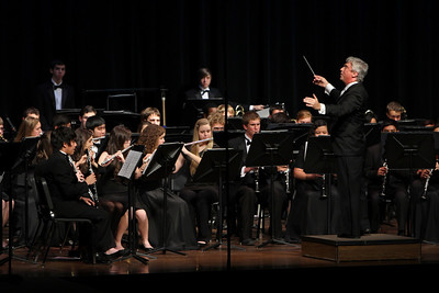 Region Concert 1-15-11