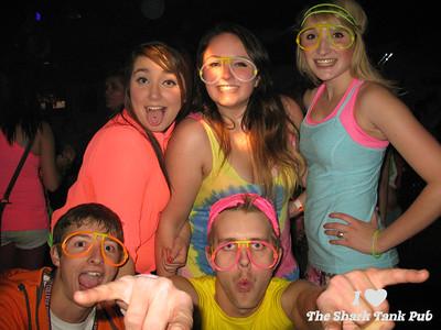 Tight & Bright Club Night
