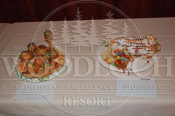 September 19 - Cupcake Wars