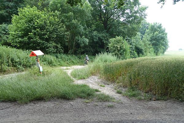 2019-06-30 Bike Ride near Loonbeek, The Last night at Rock wedrchter