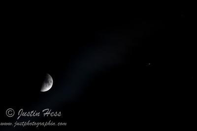 Observe the Moon Night 10-05-2019
