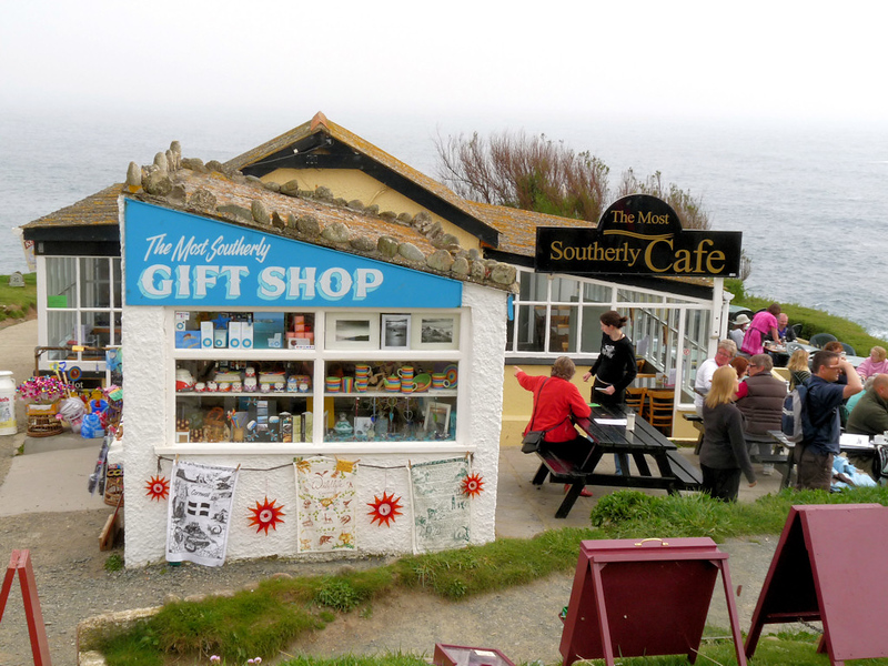 The Most Southerly Cafe