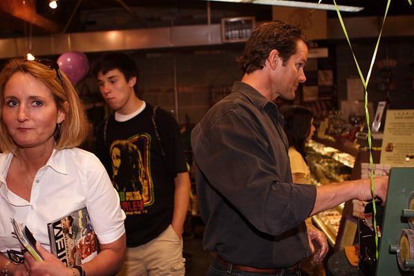Chelsea Market Open House - July 2008