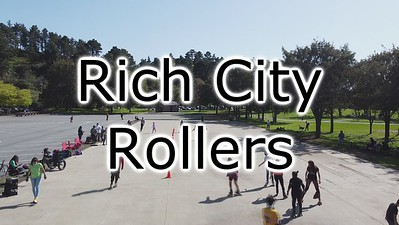 Rich City Rollers Videos