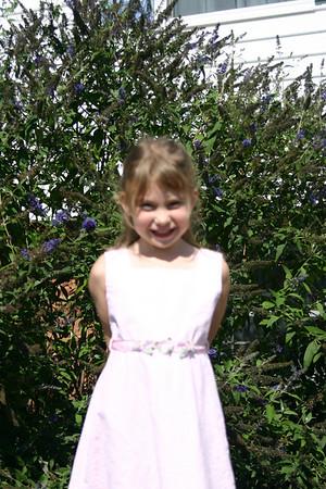 Allyssa's 5th Birthday