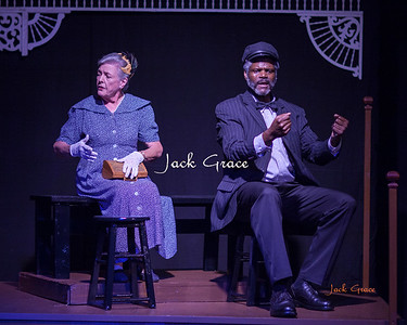 2011 DRIVING MISS DAISY