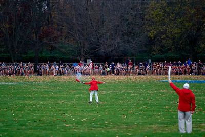 NCAA Cross Country Nationals