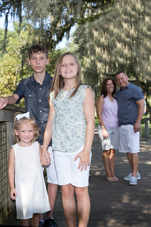 Smith Family (2014)