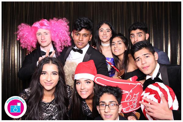 Bradford Grammar Christmas