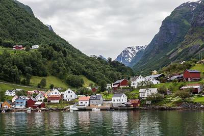 2015 Norway - Flam