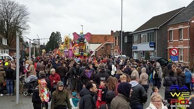 20190303 48e Kindercarnaval Weelde