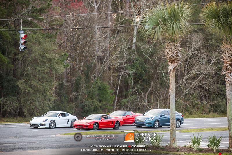 2019 01 Jax Car Culture - Cars and Coffee 021A - Deremer Studios LLC