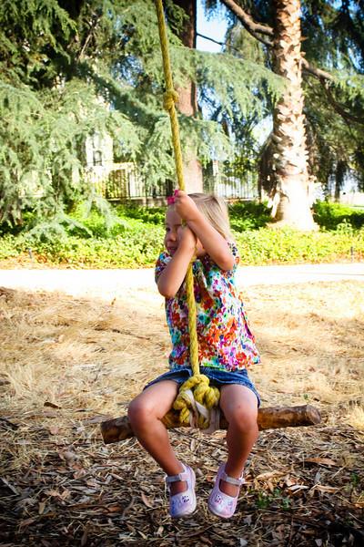 02 July 2009 Swingin' Fun