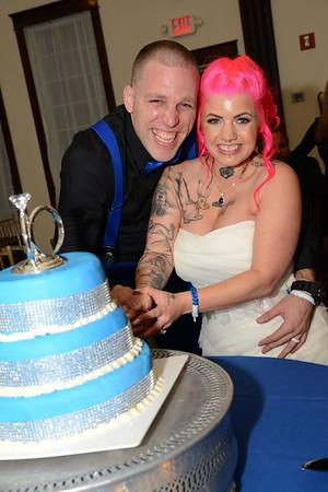 The Pardy Wedding - 11/18/18