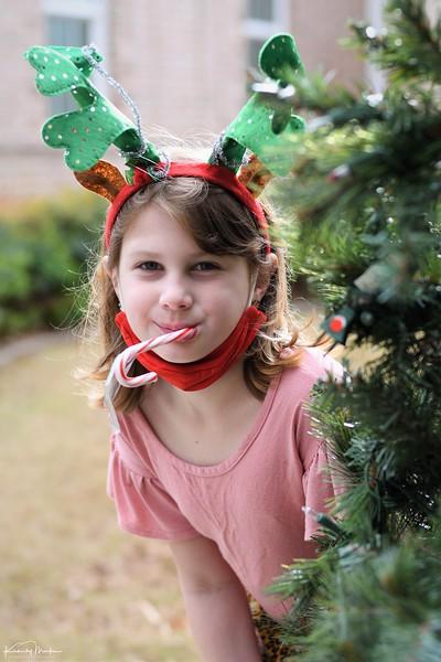 Cornelia Ward Santa