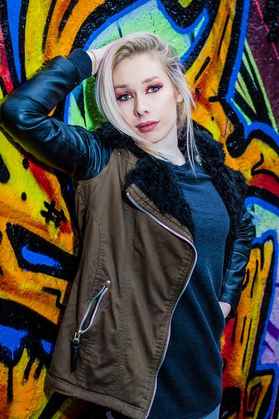 02-25 Brooke Brice Graffiti
