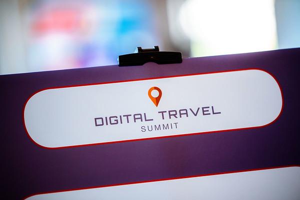 Digital Travel Summit | London | 2018
