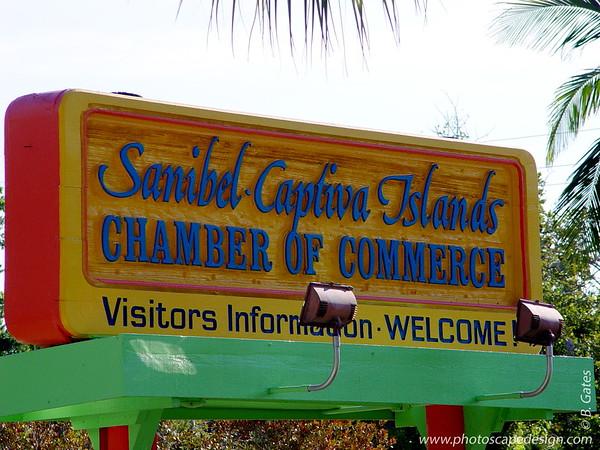 Sanibel & Captiva Islands