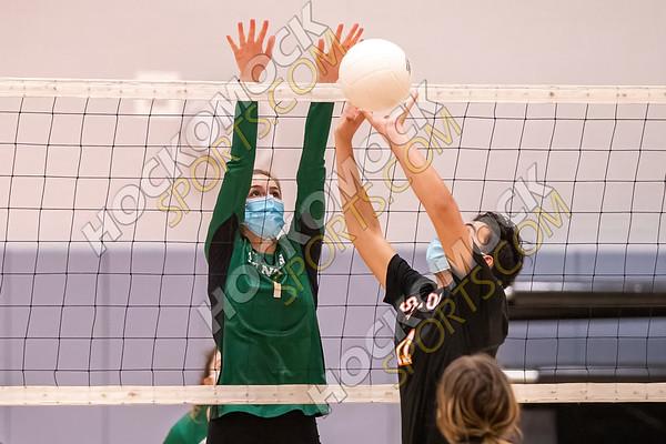 Stoughton-Canton Volleyball - 03-10-21